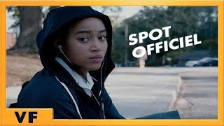 The Hate U Give - La Haine qu'on donne Teaser VF
