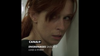 Engrenages - Saison 7 Bande-annonce VF
