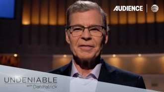 Undeniable with Dan Patrick - Saison 6 Teaser VO