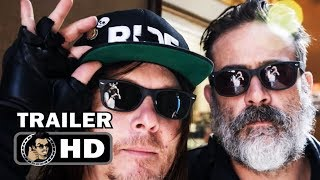 Ride with Norman Reedus Bande-annonce VO