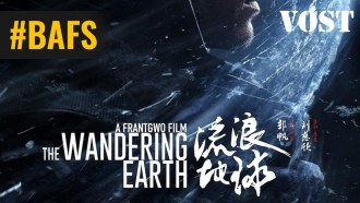 The Wandering Earth Bande-annonce VF