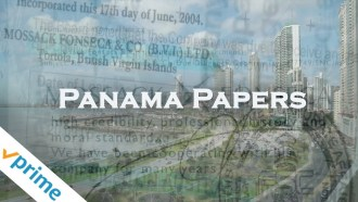 The Panama Papers Bande-annonce VO