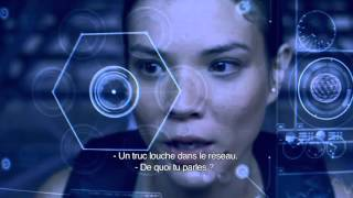 Spaceship Bande-annonce (2) VF