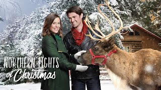 Northern Lights of Christmas Bande-annonce VO