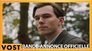 Tolkien Bande-annonce (3) VO
