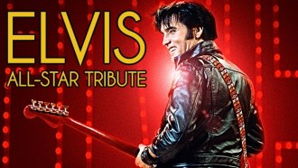 Elvis All-Star Tribute Bande-annonce VF