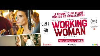 Working woman Bande-annonce VO