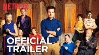 Arrested Development - Saison 5 Bande-annonce (3) VO