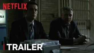 Mindhunter Bande-annonce VO