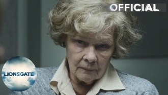 Red Joan Bande-annonce VO