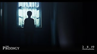 The Prodigy Teaser (2) VO