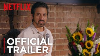 Ray Romano: Right Here, Around the Corner Bande-annonce VO