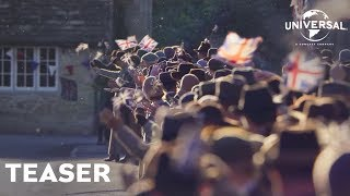 Downton Abbey Teaser VF
