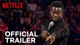 Kevin Hart: Irresponsible Bande-annonce VO
