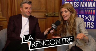Black Mirror : rencontre avec Charlie Brooker et Annabel Jones