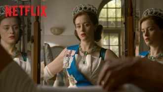 The Crown - Saison 2 Teaser VF