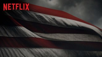 House of Cards - Saison 5 Teaser VF