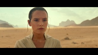 Star Wars : L'Ascension de Skywalker Bande-annonce VOST