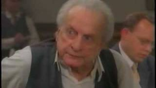 Inherit the Wind Bande-annonce VO