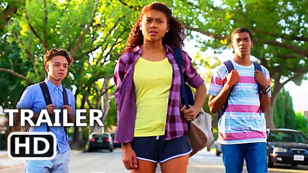 On My Block Bande-annonce VO