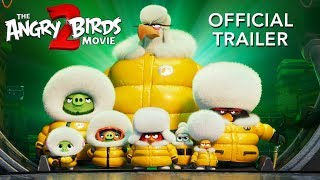 Angry Birds : Copains comme cochons Bande-annonce (3) VO