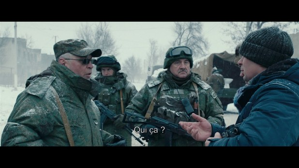 Donbass Bande-annonce VOST