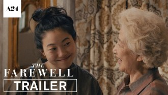 The Farewell Bande-annonce VO