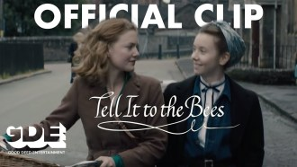 Tell It to the Bees Extrait VO