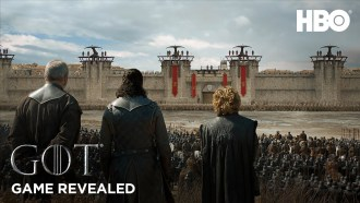 Game of Thrones - Saison 8 - Episode 5 Bonus VO