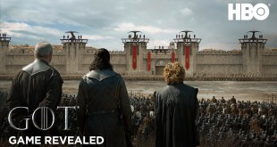Game of Thrones – Saison 8 – Episode 5 Bonus VO