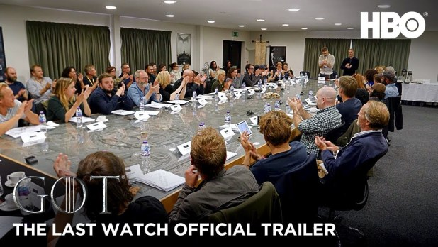 Game Of Thrones : Documentaire Bande-annonce VO