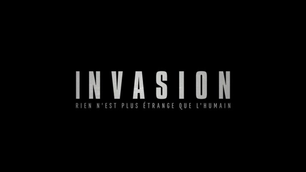 Invasion Bande-annonce VOST