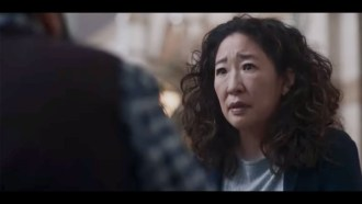 Killing Eve - Saison 2 - Episode 7 Teaser VO