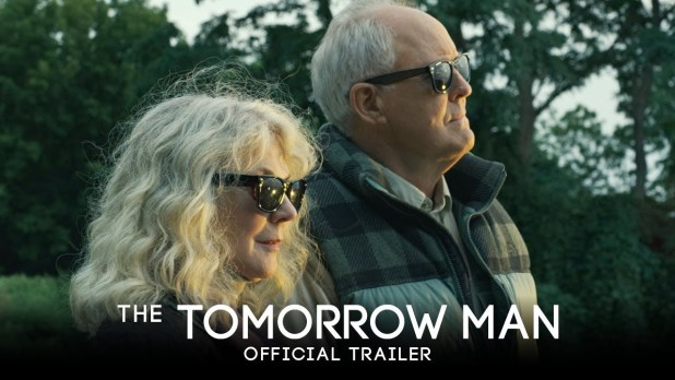 The Tomorrow Man Bande-annonce VO