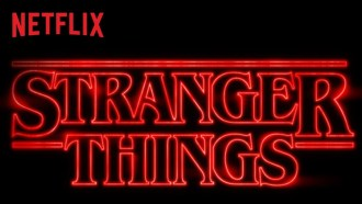 Stranger Things - Saison 2 Teaser (3) VF