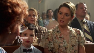 Young Sheldon Bande-annonce (2) VOST