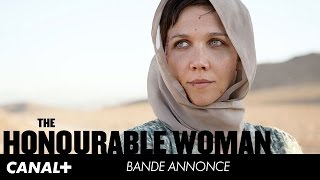 The Honourable Woman Bande-annonce (2) VF
