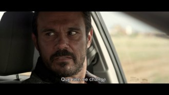 Mystery Road Bande-annonce (4) VOST