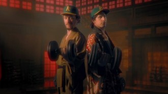 The Lonely Island Presents: The Unauthorized Bash Brothers Experience Extrait VO