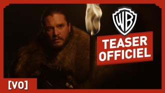 Game of Thrones - Saison 8 Teaser (4) VF