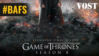 Game of Thrones - Saison 8 Bande-annonce (4) VOST