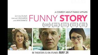 Funny Story Bande-annonce VO