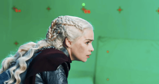 Game of Thrones S8 : le making-of impressionnant de l'épisode 5