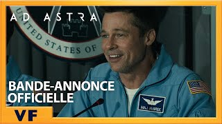Ad Astra Bande-annonce (2) VF