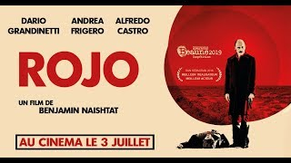 Rojo Bande-annonce VOST