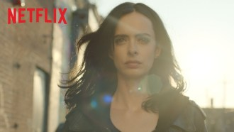 Marvel's Jessica Jones - Saison 3 Bonus VO