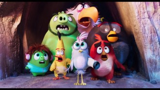 Angry Birds : Copains comme cochons Teaser VF