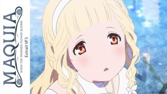 Maquia : When the promised Flower blooms Extrait (3) VF