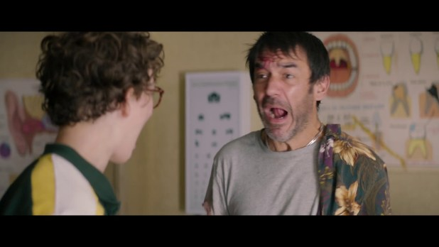 Quand on crie au loup Bande-annonce VF