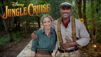 Jungle Cruise Bonus (2) VO